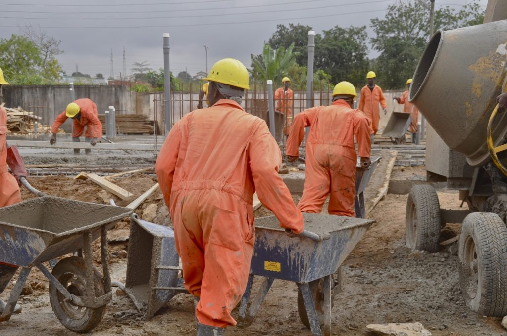 Maçonnerie MT Construction